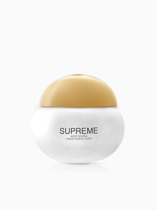Supreme Body Souffle - Cashmere Collection