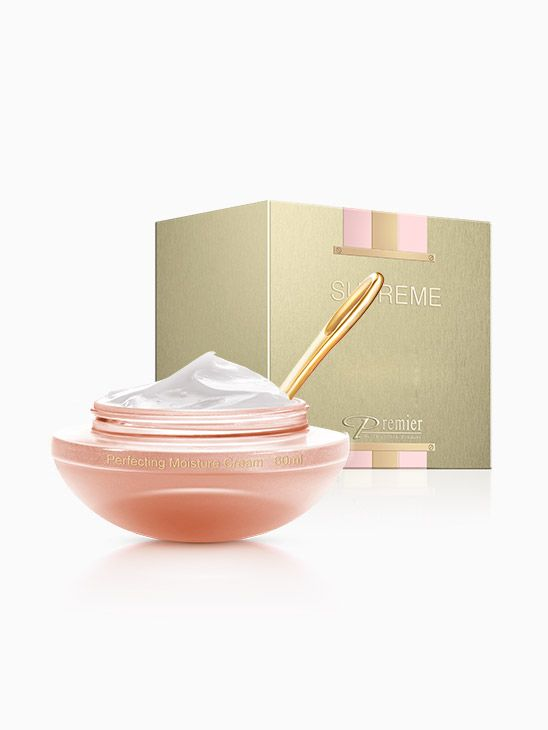 Supreme Perfecting Cream
