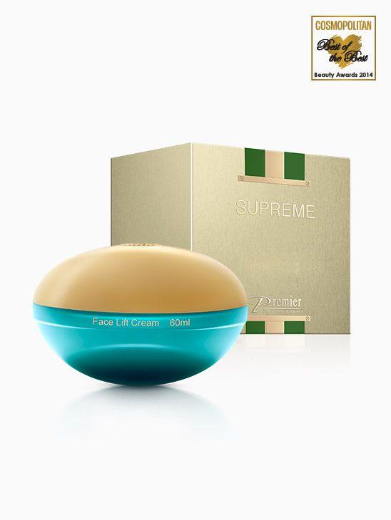 Supreme Face Lift Cream PS10