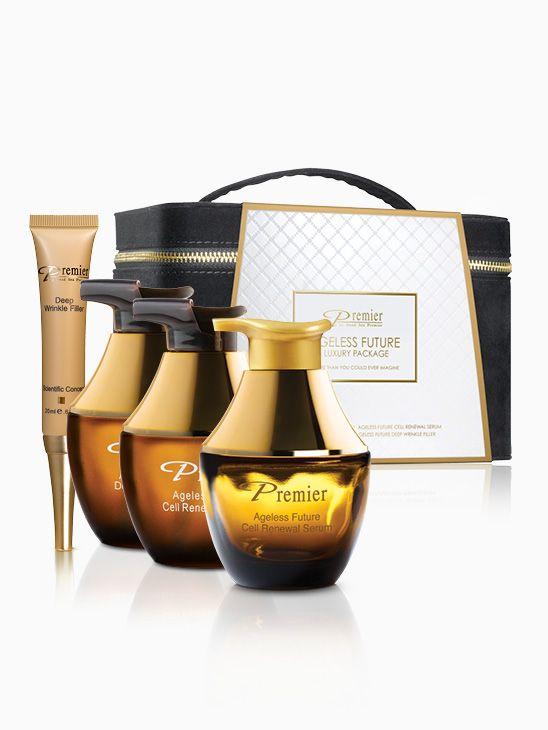Ageless Future Luxury Package B134