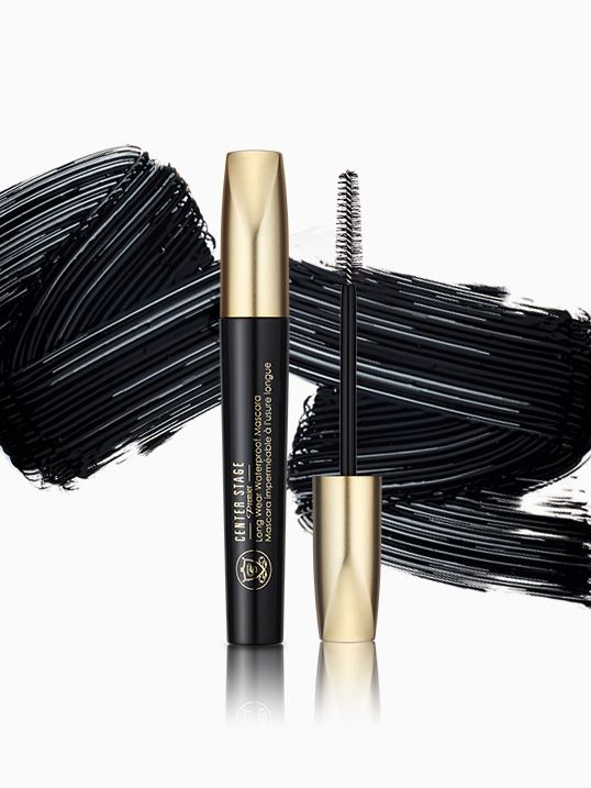 Longwear Waterproof Moderate Volume Mascara R15
