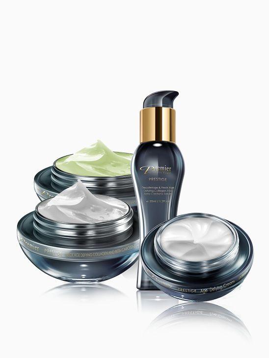 Age Smart Kit - Normal To Oily Skin K41-K27-K25-K24