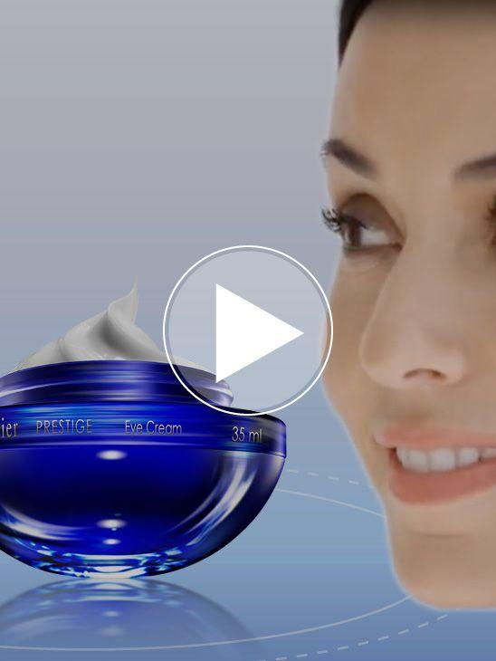 Prestige Eye Cream - For Sensitive Skin K16