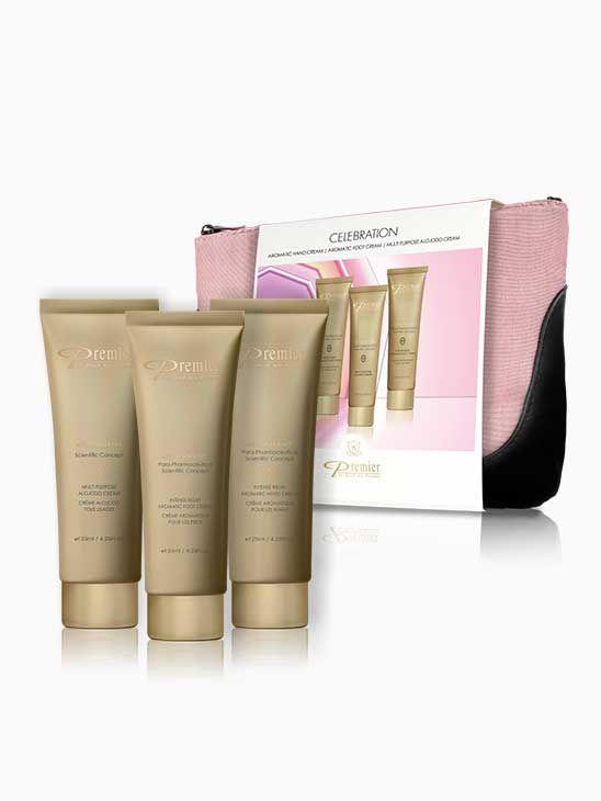 Classic Para Pharmaceutical Aromatic Gift Set B153