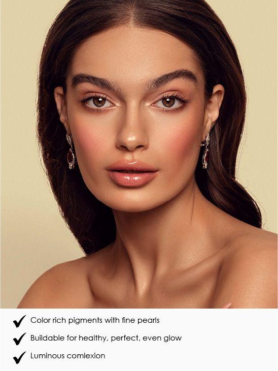 Quatro Multi Face Palette R18