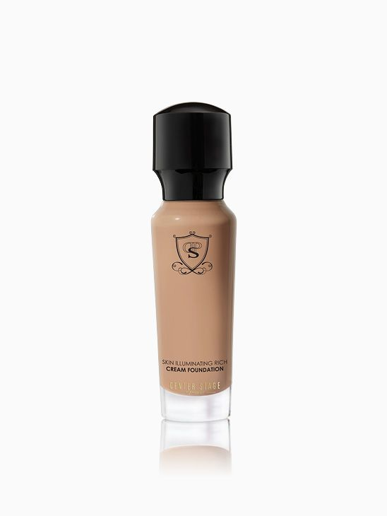 Skin Iilluminating Rich Cream Foundation - 7N Warm Almond R311