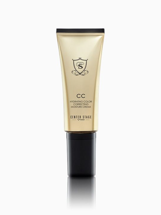 CC Hydrating Color Correcting Moisture Cream R9