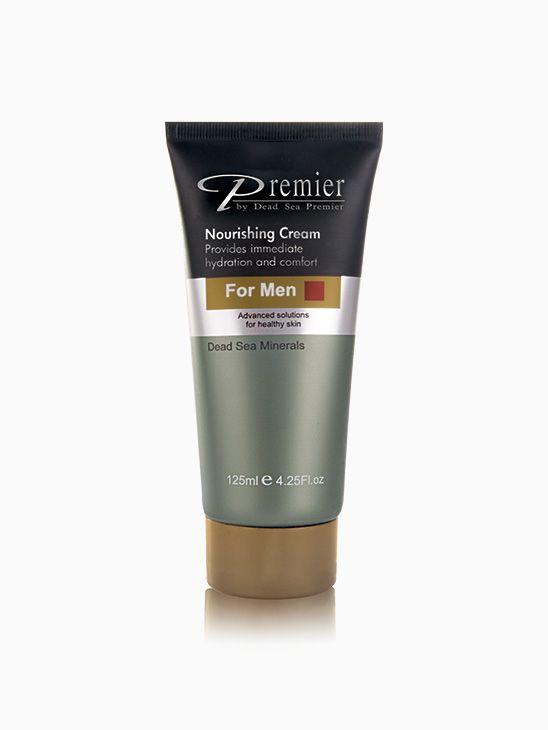 Nourishing Cream For Men A5e