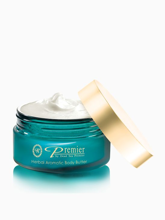 Aromatic Body Butter - Herbal A83e
