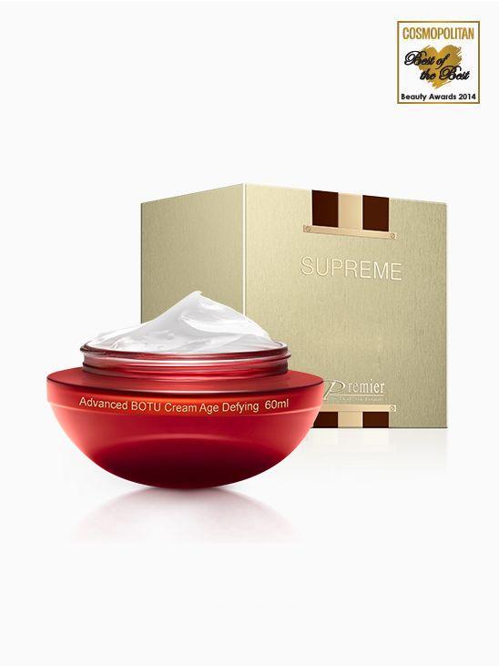 Supreme Advanced Buto Cream PS15