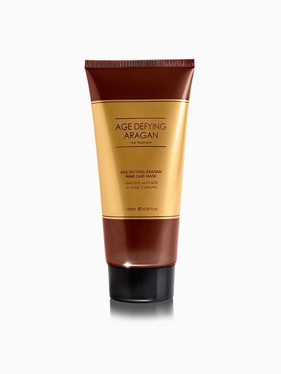 Age Defying Aragan Hair Care Mask A103