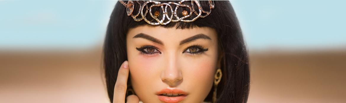 6 секретов красоты от Клеопатры, которые актуальны и в наше время