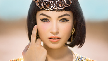 沿袭至今的6个埃及艳后美容秘诀